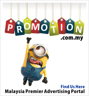 Promotion in Malaysia